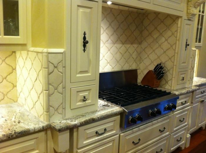 Tremendous Kitchen Remodeling Handmade Tile From Spain Cedar Park Tx Download Free Architecture Designs Salvmadebymaigaardcom