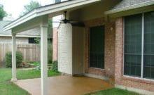 Patio Contractor - Cedar Park, TX