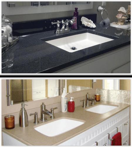 Onyx Bathroom Remodel