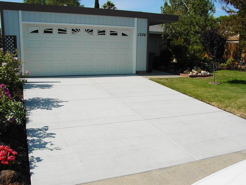 Concrete Driveway Contractors