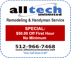Alltech Handyman Coupon 2020